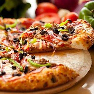 Пицца Пикантная, Кафе Трактир