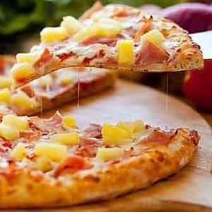 Пицца Гавайская, Кафе Трактир