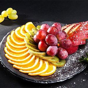 Фруктовая тарелка, Ташкент