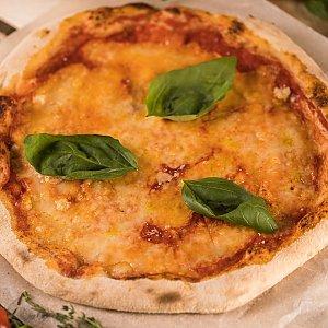 Пицца Маргарита (760г), PaPi