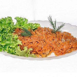 Рыба жареная под маринадом, Ирина-Сервис