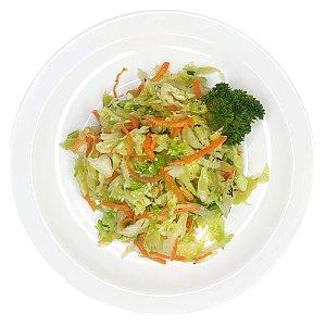 Салат из белокочанной капусты, Ирина-Сервис - Обеды