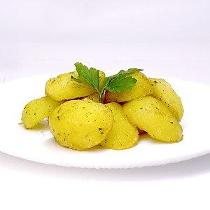 Картофель жаренный из отварного, Ирина-Сервис - Обеды