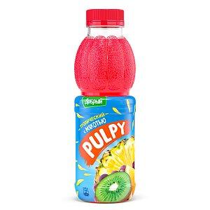 Напиток Pulpy Тропический, Ирина-Сервис - Обеды