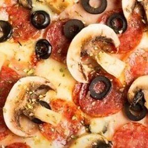 Пицца Капричоза, LAPPETITOSA