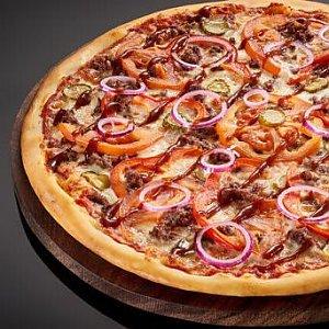 Пицца Барбекю, LAPPETITOSA