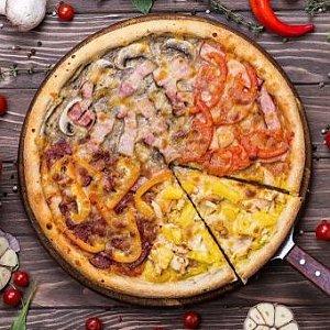 Пицца 4 Сезона, LAPPETITOSA