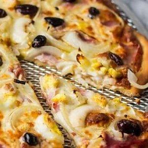 Пицца Королевская, LAPPETITOSA
