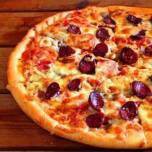 Пицца Охотничья, LAPPETITOSA