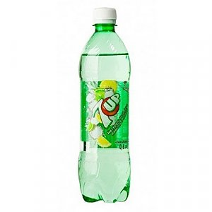7up 1л, THE BLINI