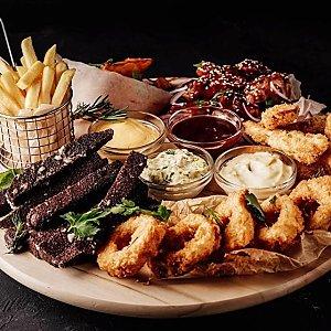 Картофельные дольки, Философия