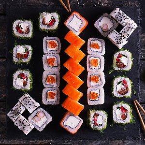 Сет Массиро, City Sushi