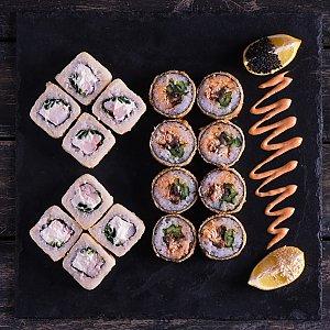 Сет Майами, City Sushi
