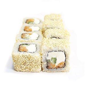Сайтама, City Sushi