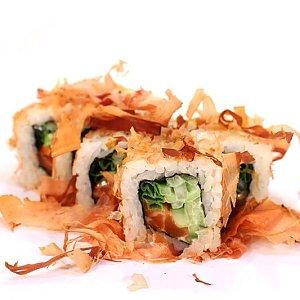 Дайсен, City Sushi