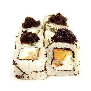 Зебра, City Sushi