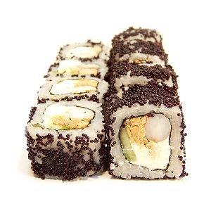 Ролл Миссури, City Sushi