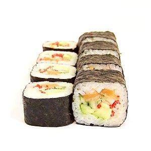 Каролина Маки, City Sushi