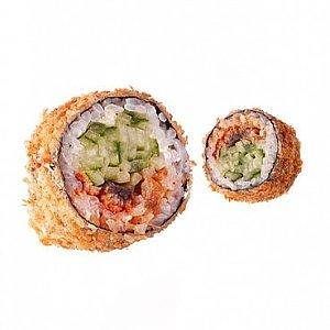 Горячий ролл Майами, City Sushi