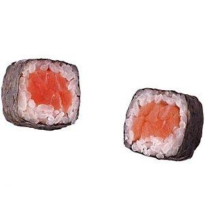 Ролл лосось, City Sushi