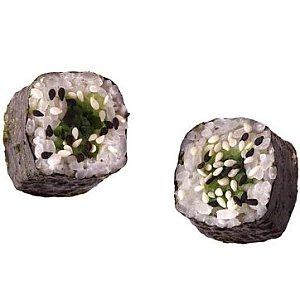 Ролл огурец, City Sushi