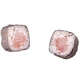 Ролл окунь, City Sushi
