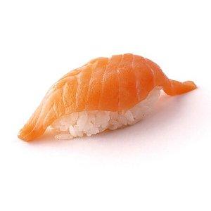 Нигири Сяке, City Sushi