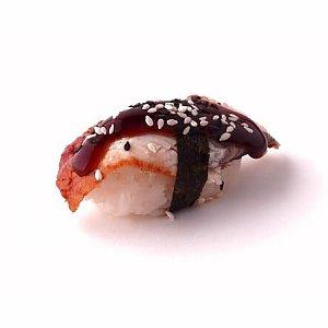 Нигири Унаги, City Sushi