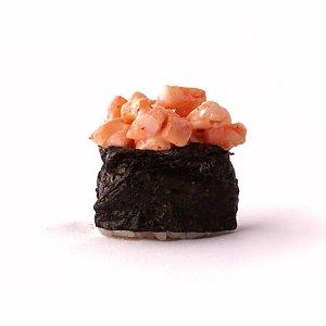 Гункан Спайси Эби, City Sushi