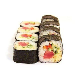 Сакура, City Sushi