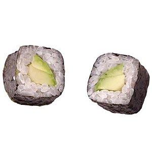 Ролл Авокадо, City Sushi