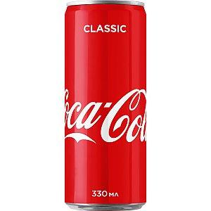 Кока-Кола 0.33л, Skovoroda