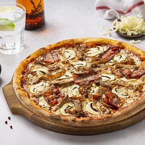 Пицца Барбекю на тонком тесте 40 см, IL Патио