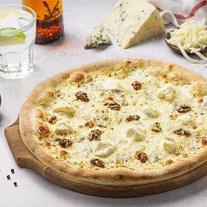 Пицца Кватро Формаджи 40см, IL Патио