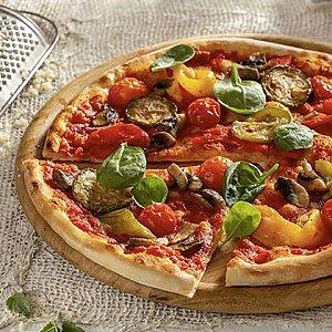 Пицца Примавера на тонком тесте 40 см, IL Патио