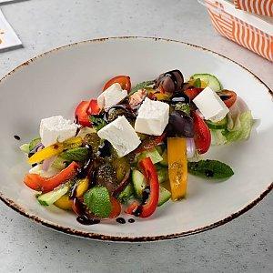 Греческий салат, IL Патио
