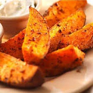 Картофельные дольки, Свои