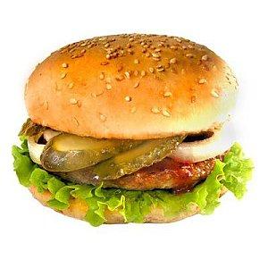 Гамбургер, Гриль Хаус