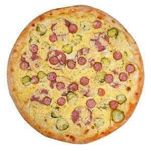 Пицца Охотничья, Гриль Хаус