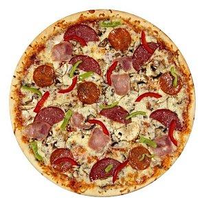 Пицца Мясная, Гриль Хаус
