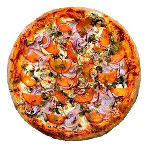 Пицца Мексиканская, Гриль Хаус