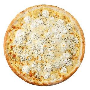Пицца Четыре Сыра, Гриль Хаус