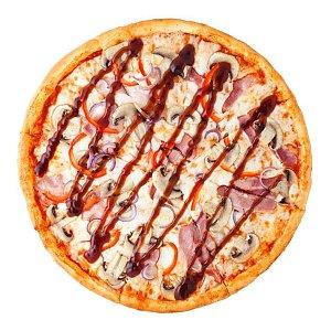 Пицца Вегетарианская, Гриль Хаус