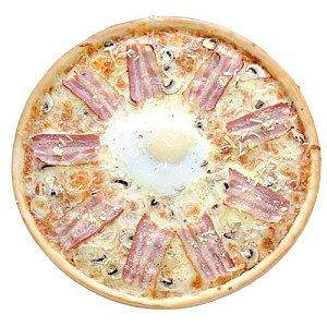 Пицца Глазунья, Гриль Хаус