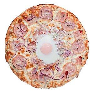 Пицца Карбонара, Гриль Хаус