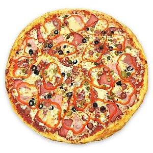 Пицца Капричеза, Гриль Хаус