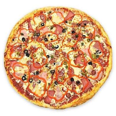 Заказать Пицца Капричеза, Гриль Хаус