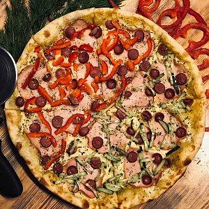 Шеф-Пицца, WATA Lounge Bar