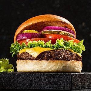 Fridays Чизбургер, TGI Fridays