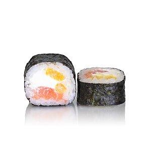 Лосось с апельсином, Tokyo Sushi